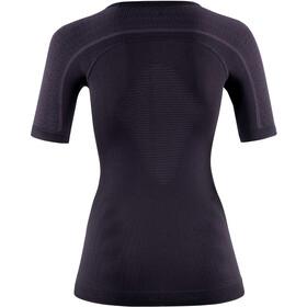 UYN Visyon Light UW SS Shirt Women, blackboard/anthracite
